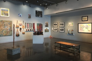 Columbus Makes Gallery