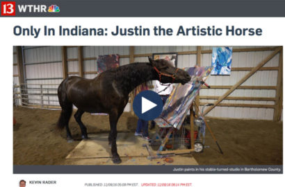 Only In Indiana-WTHR Indianapolis